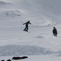 2007-00-00 Cours Freestyle Ski
