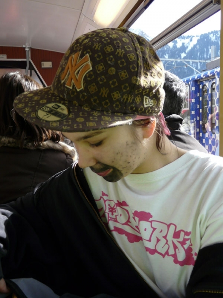 Carnaval - Photos Gregoire (1)