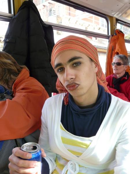 Carnaval - Photos Gregoire
