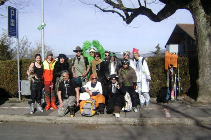 Carnaval - Photos Miladis (2)