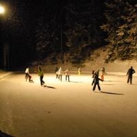 2010-01-28 Sortie à la patinoire de Caux