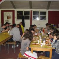 2010-02-20/21 Week-end OJ à Lenk - Adelboden