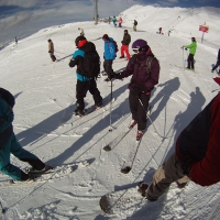 2014-01-18/19 Week-end adultes à Grimentz