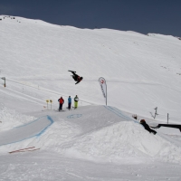2014-03-30 Tour Freestyle Romand (Big Air)